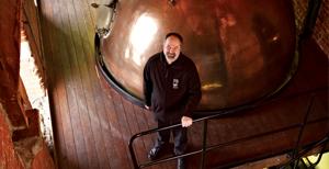 Photo Of BOGE Compressors Customer Black Sheep Brewery
