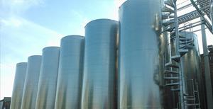 Image Of BOGE Compressors Factory