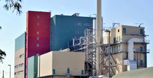 Image Of BOGE Compressors Energy Efficient Factory External