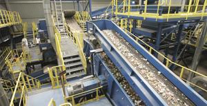 Photo Of BOGE Compressors Toensmeier Factory