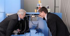 Image Of BOGE Compressors Customer Valuepak