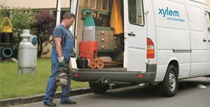 Image Of BOGE Compressors Customer Xylem