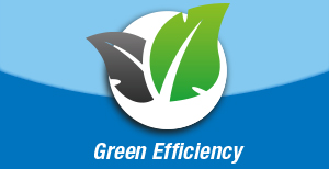Image Of BOGE Compressors Green Efficiency Logo