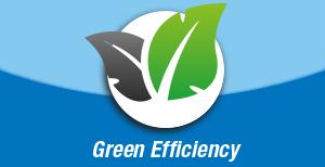 Image Of BOGE Compressors Green Efficiency Logo