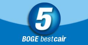 Image Of BOGE Compressors Best Care Standard