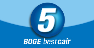 Image Of BOGE Compressors Best Care Standard