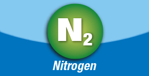 Abbildung Stickstoff von BOGE Kompressoren