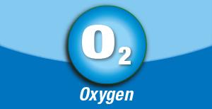 Abbildung Sauerstoff von BOGE Kompressoren