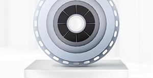 Image Of BOGE Compressors Innovative Technologies Fan