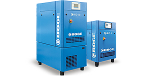 Image Of BOGE Compressors Eo6