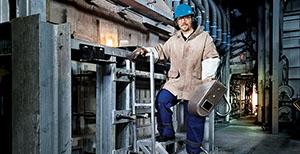 Image Of BOGE Compressors Safety Wear