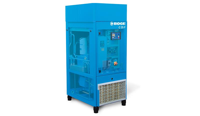 Image Of BOGE Compressors Customer Emma Bridgewater Product C25f