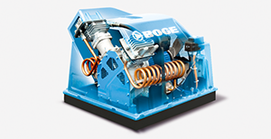 Image Of BOGE Compressors Air Compressor Product